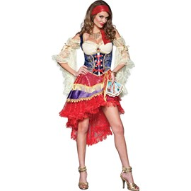 Gypsy)