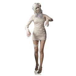 Egyptian Mummy Adult Costume