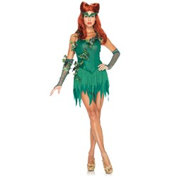 Vicious Vixen Adult Costume
