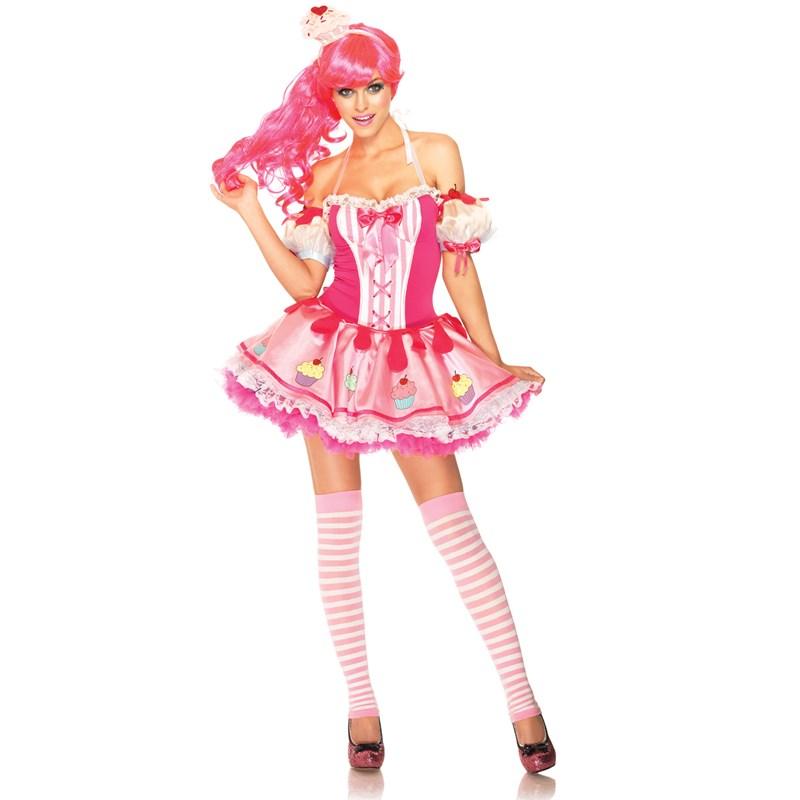 Babycake Adult Costume for the 2015 Costume season.