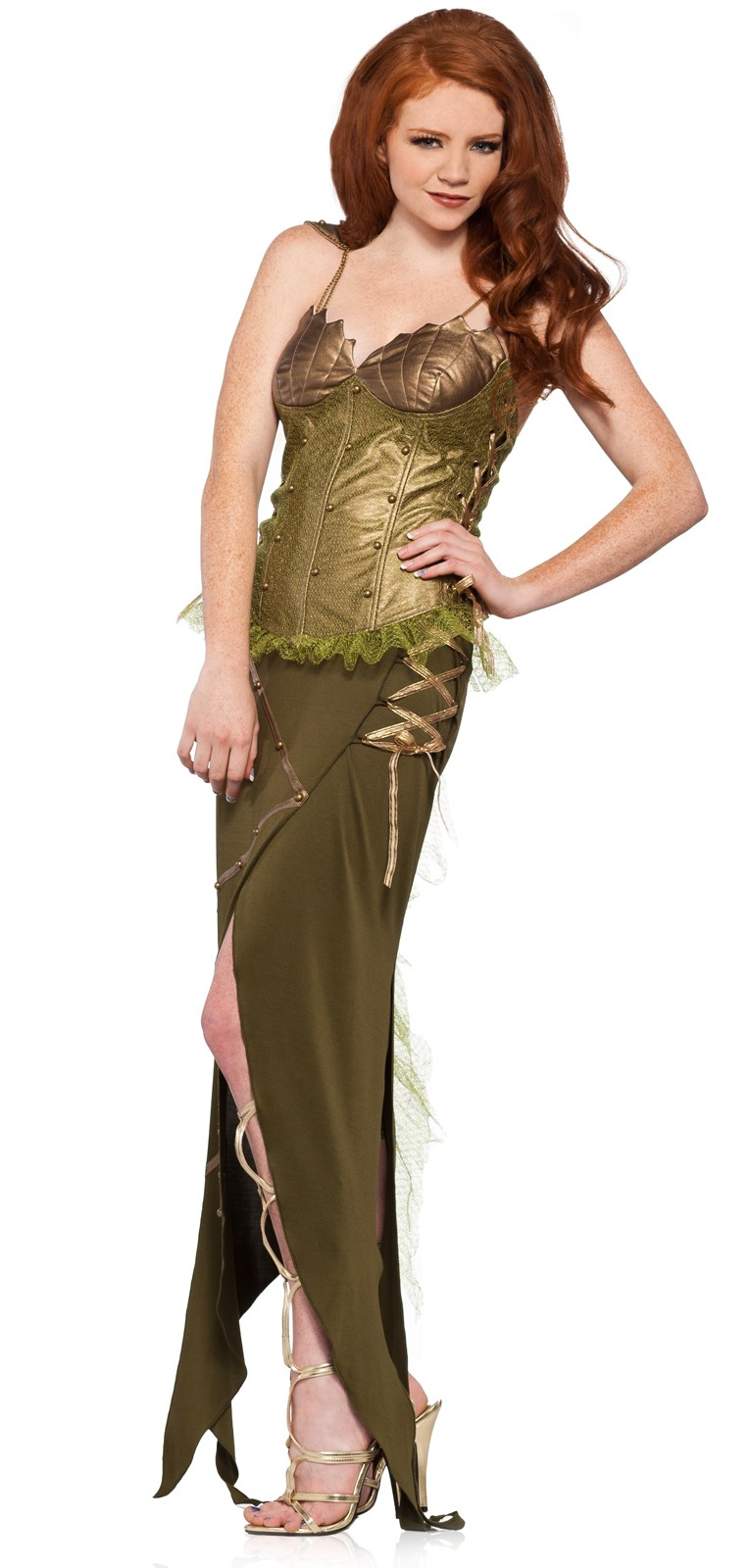 Song Of The Siren Adult Costume