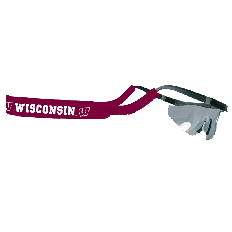 Wisconsin Badgers   Shade Holder for the 2015 Costume season.