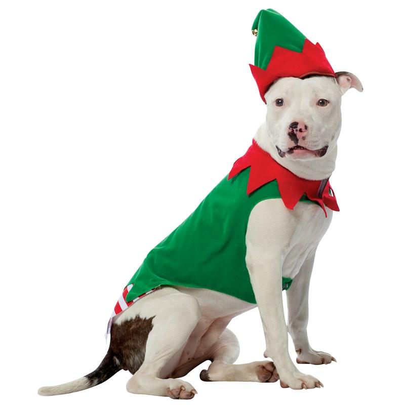 Elf Pet Costume for the 2015 Costume season.
