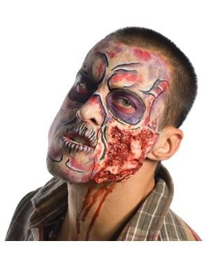 Walking Dead Deluxe Makeup Kit Adult