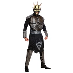 Star Wars The Clone Wars Savage Opress Deluxe Adult Costume