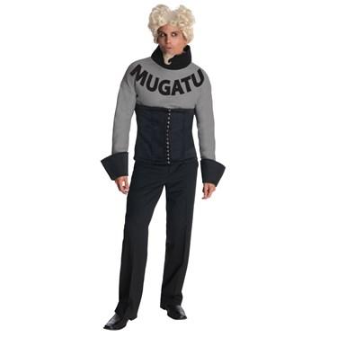 Zoolander Mugatu Adult Costume