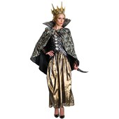 Snow White & The Huntsman Deluxe Queen Ravenna Adult Costume