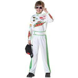 NASCAR Dale Earnhardt Jr Husky Child Costume