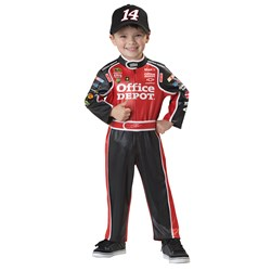 NASCAR Tony Stewart Toddler Costume