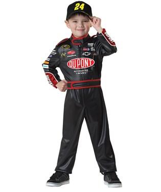 NASCAR Jeff Gordon Toddler Costume