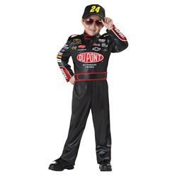 NASCAR Jeff Gordon Husky Child Costume