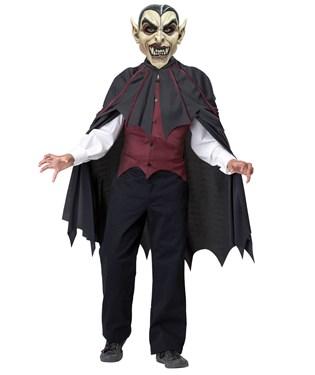 Blood Thirsty Vampire Child Costume