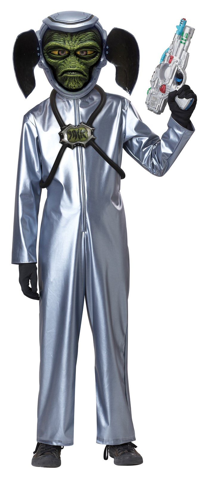 Image of First Contact Child Costume