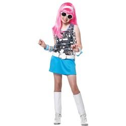 Go Go Girl Child Costume