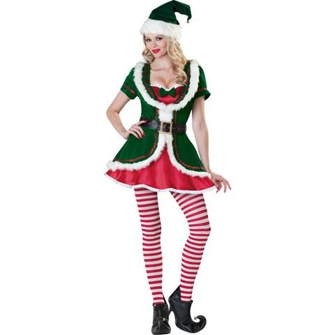Holiday Honey Adult Costume