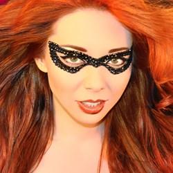 Xotic Eyes Bad Girl Mask