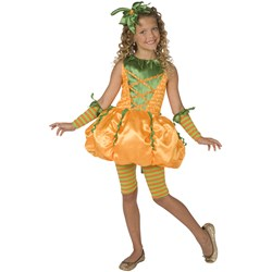 Precious Pumpkin Child Costume