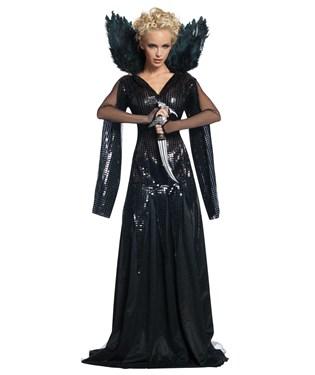 Snow White & the Huntsman Ravenna Adult Costume