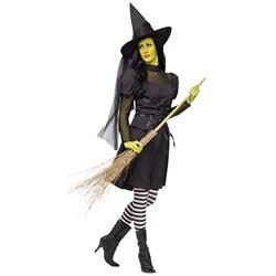 Ms. Wick'd Adult Costume