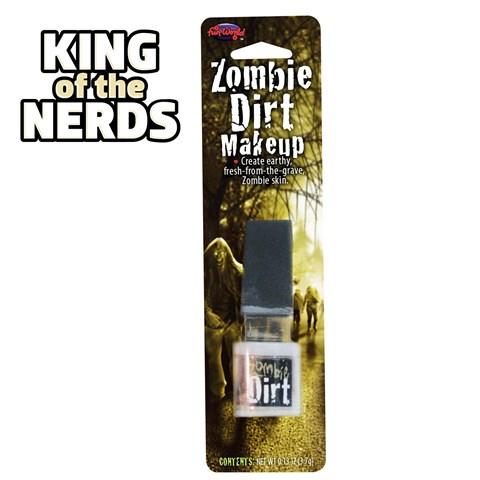 Dirt Makeup