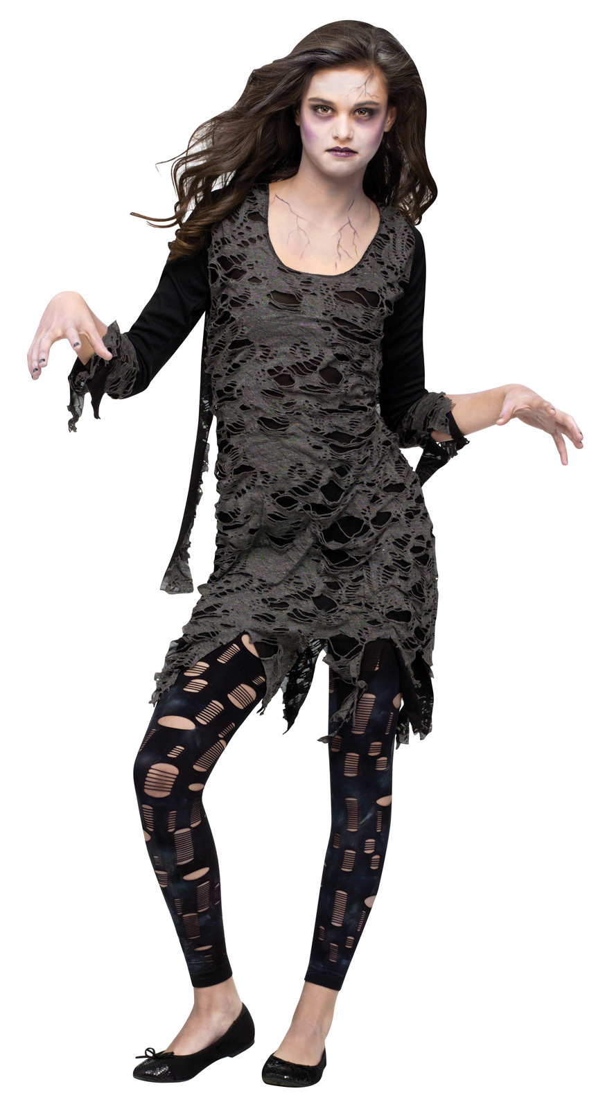 Living Dead Teen Costume
