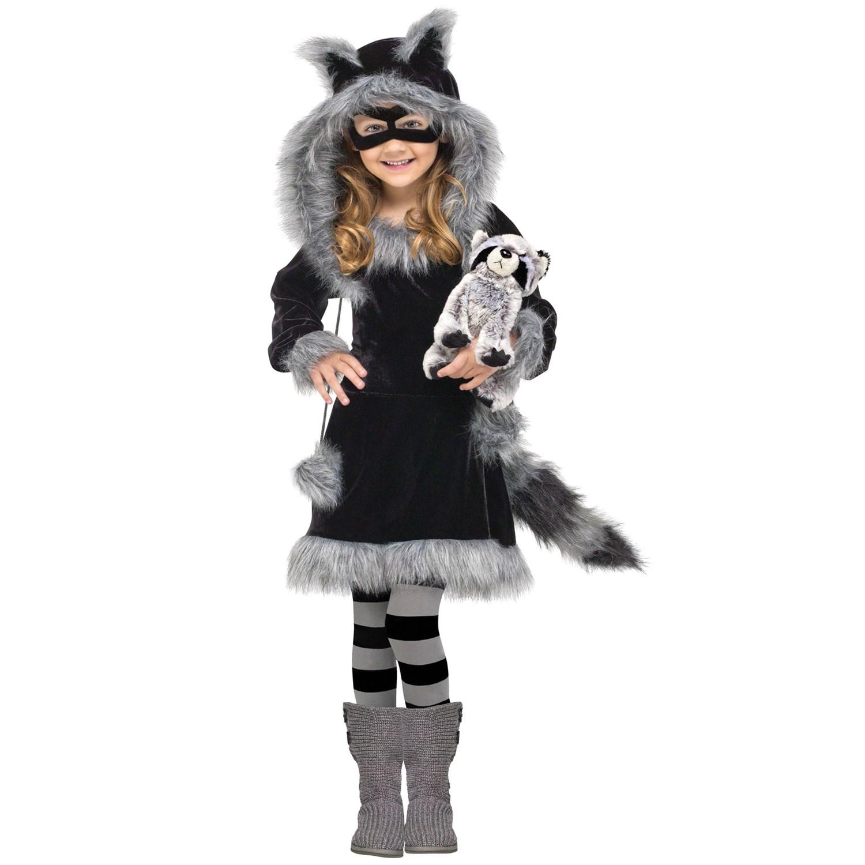 Sweet Raccoon C... Raccoon Costume Men