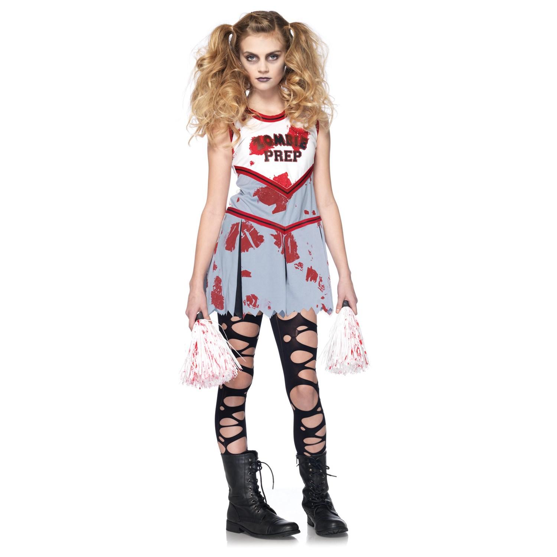 Halloween Costumes Dead Prom Queen