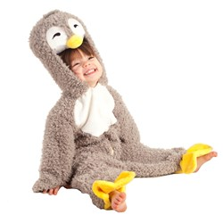 Happy Penguin Infant / Toddler Costume