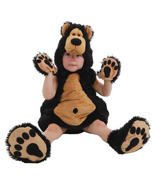 Bruce the Bear Infant / Toddler Costume