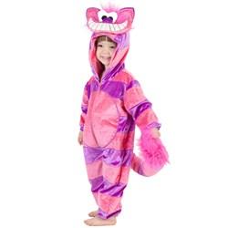 Cheshire Cat Child Costume