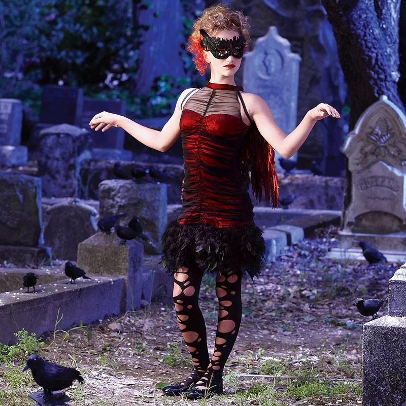 Raven Tween Costume for the 2015 Costume season.