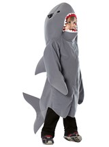 Click Here to buy Shark Baby & Toddler Costume from BuyCostumes
