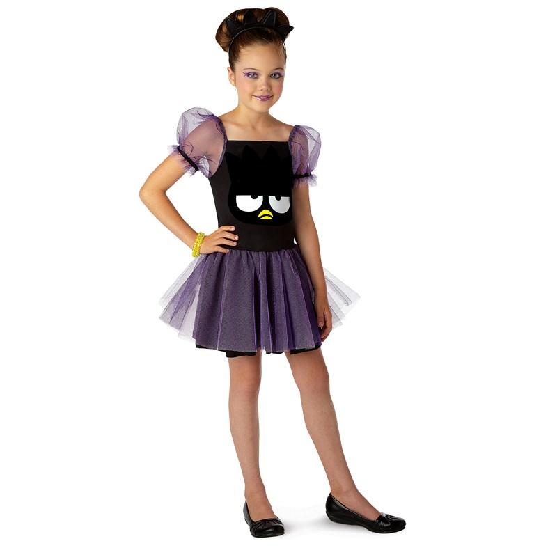 Hello Kitty Badtz Maru Child Costume for the 2015 Costume season.