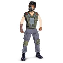 The Dark Knight Rises Deluxe Bane Child Costume