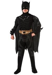 The Dark Knight Rises Batman Light-Up Child Size Costume