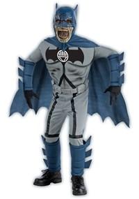 DC Comics Blackest Night Deluxe Zombie Batman Child Size Costume