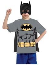 Batman Child Size Costume Kit