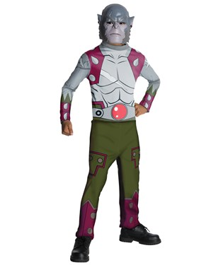 ThunderCats Panthro Child Costume