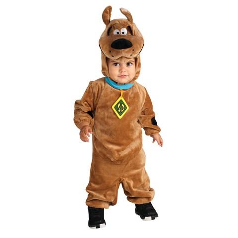 Scooby-Doo Infant Costume