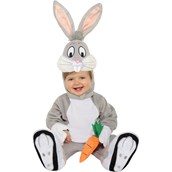 Looney Tunes Bugs Bunny Infant Costume