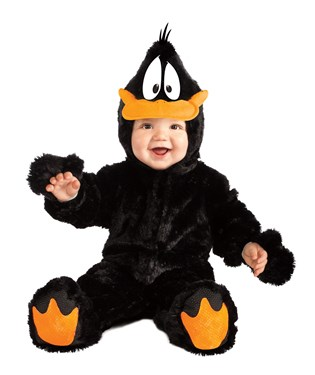 Looney Tunes Daffy Duck Infant Costume