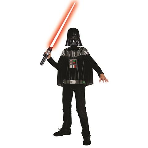 Star Wars Darth Vader Child Costume Kit