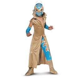 WWE Deluxe Sin Cara Child Costume