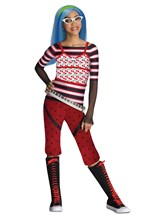 Click Here to buy Monster High Ghoulia Yelps Kids Costume from BuyCostumes