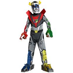 Deluxe Voltron Child Costume