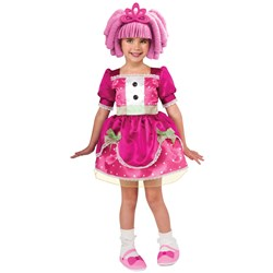 Lalaloopsy Deluxe Jewel Sparkles Toddler Costume