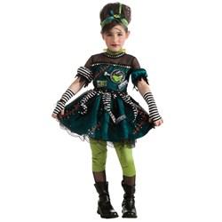 Frankie's Princess Toddler Costume