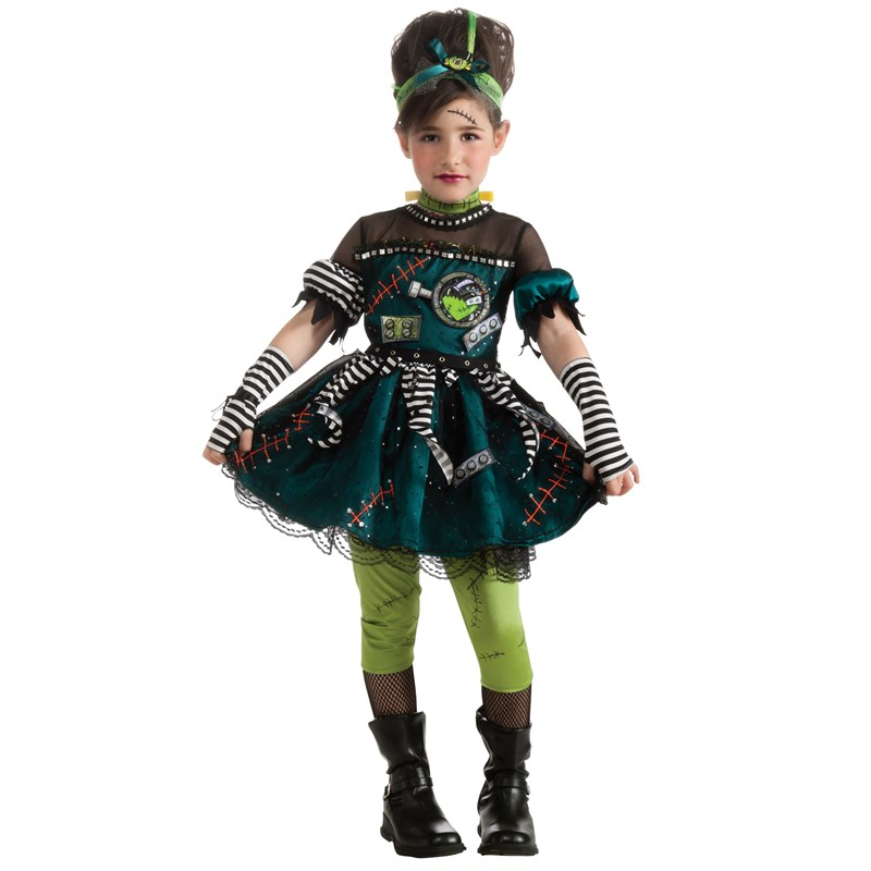 Frankies Princess Toddler Costume for the 2015 Costume season.