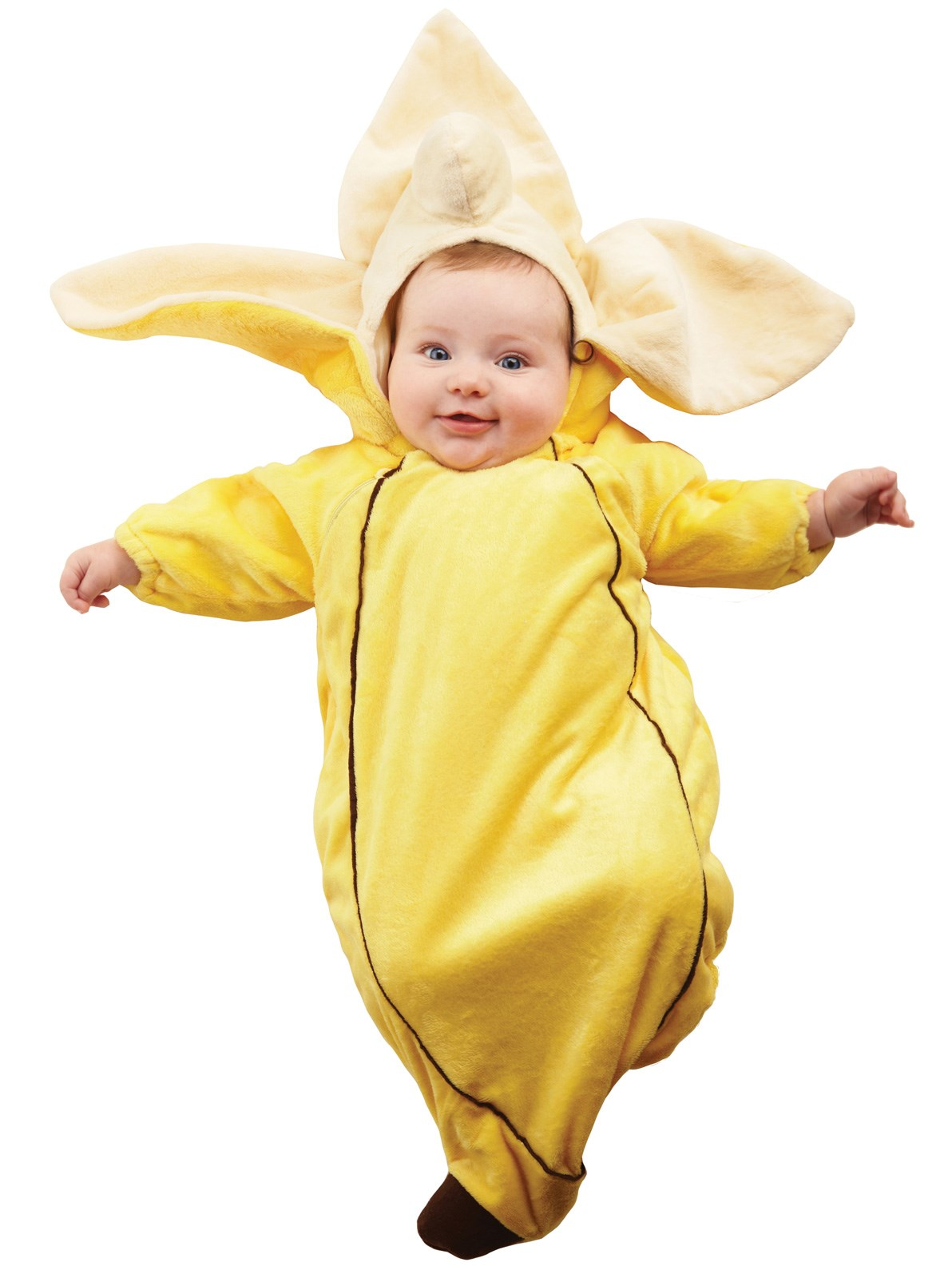 Banana Bunting Infant Costume