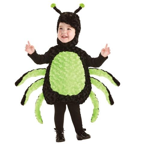 Spider Child Costume